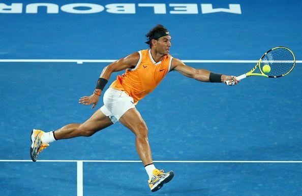 2019 Australian Open - Day 3