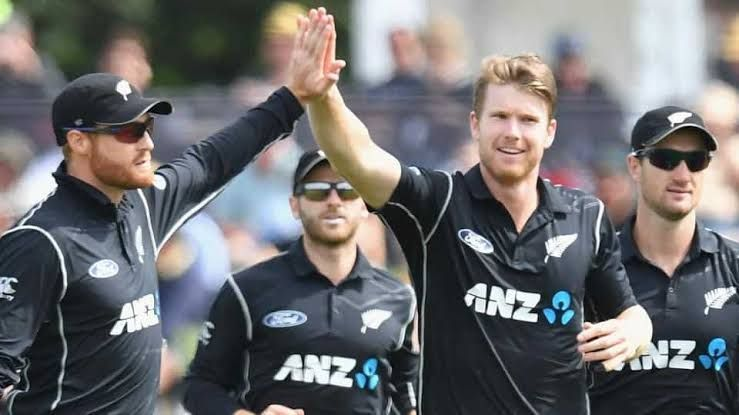 New Zealand aims to continue their unbeaten run to sweep series.