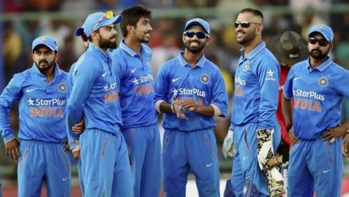 India's Kiwi tour is scheduled between23 January and 10 February.
