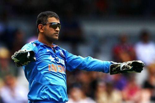 இந்திய கிரிக்கெட் அணியின் சிறந்த கேப்டனாக டோனி கருதப்படுகிறார்