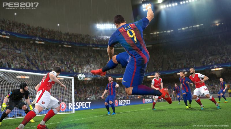 6 Best Football Games Available on PC, Mobile and PS4