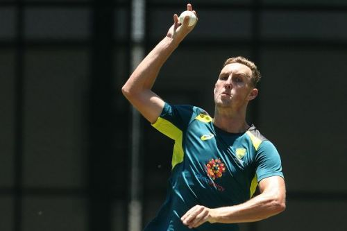 Billy Stanlake might be Australia's most potent bowler
