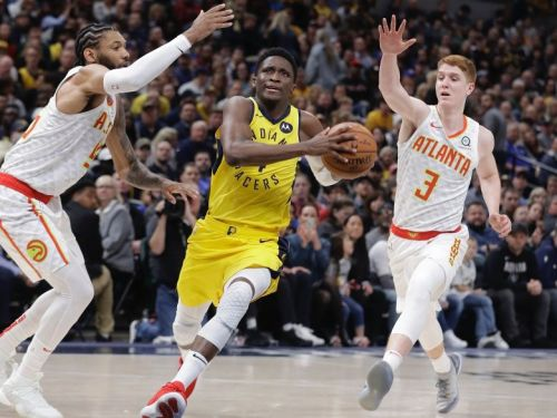 Victor Oladipo's most solid game since his return from injury
