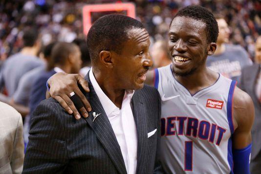 Pistons Trade Rumors Roundup: Reggie Jackson on the Radar, DSJ to