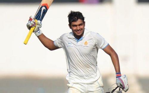 Karnataka beat Rajasthan to qualify for the Ranji Trophy semi-finals