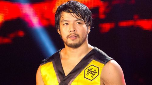 Hideo Itami has struggled to make waves, despite being one of Triple H's biggest signings to NXT.