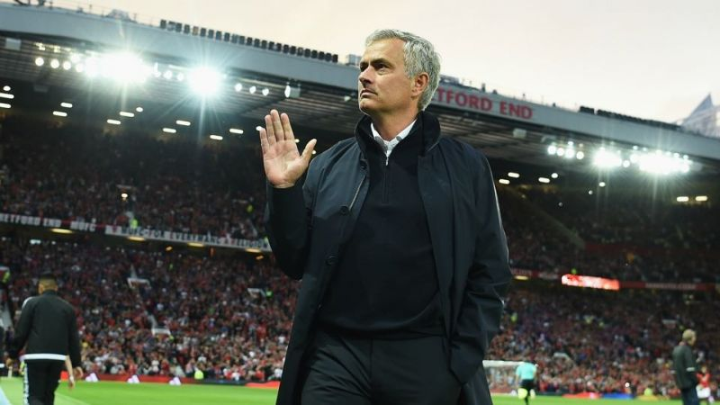 Jose Mourinho is flattered by Benfica