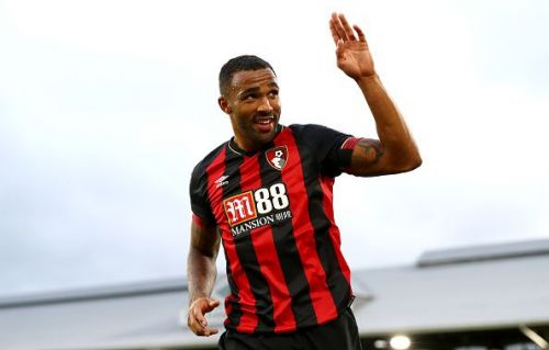 Callum Wilson has linked with a move to a bigger club