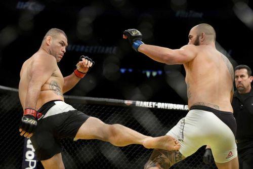 Cain Velasquez was last seen in action against Travis Browne, at UFC 200!