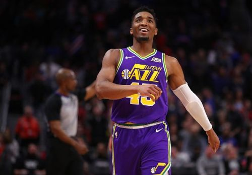 Donovan Mitchell excelled against the Lakers, can he replicate Friday's excellent numbers?