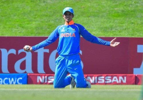 Is it time for Shubman Gill yet?
