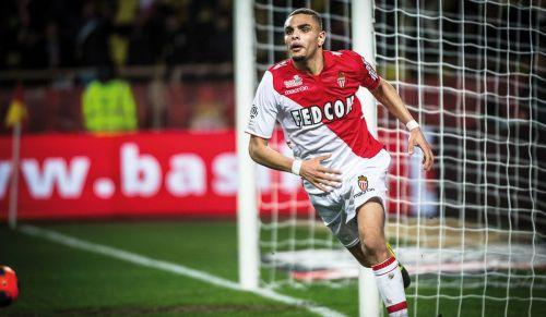 Kurzawa is a product of Monaco's academy
