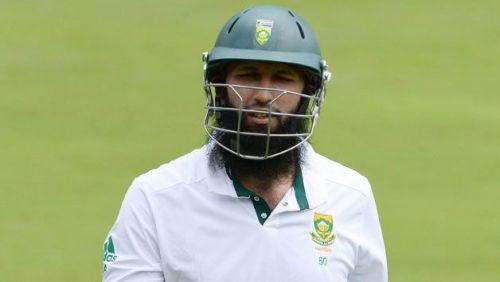 Now, It will be an arduous task for Amla to finish the career with average above 50