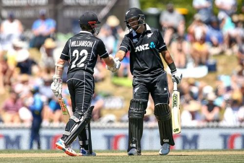 New Zealand would be a tougher opposition for India than Australia