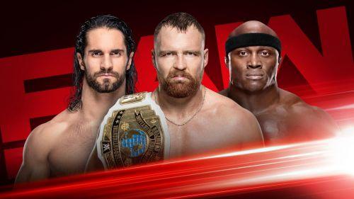 WWE News: Intercontinental Championship Match announced ...