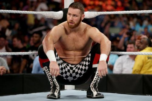 Is Sami Zayn a better fit in AEW than WWE?