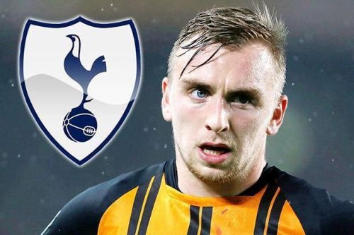 Spurs are keeping an eye on Jarrod Bowen.