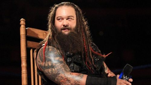 Bray Wyatt could make his return at The Royal Rumble