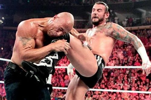 The last time Punk turned heel was by attacking The Rock at Raw 1000 in 2012.