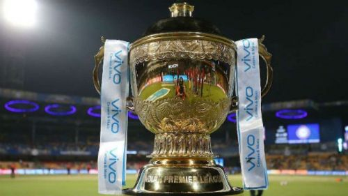 The IPL 2019 will be held entirely in India