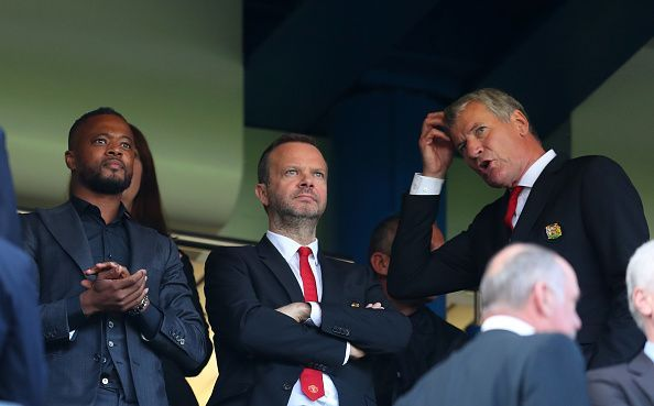 A blow for Woodward?