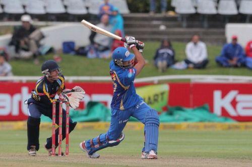 Rohit Sharma showed his leadership skills via IPL