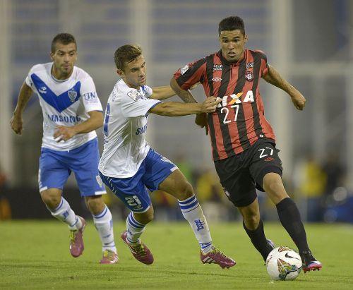 Matias Mirabaje still has a lot to offer