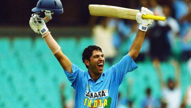 2011 உலக கோப்பை தொடரில் யுவராஜ் சிங் ஆட்ட நாயகன்