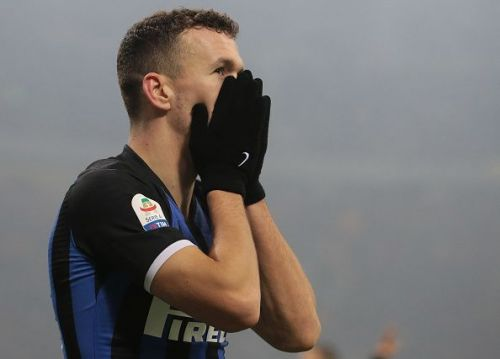 Manchester United could snap up Ivan Perisic now that his price has been reduced