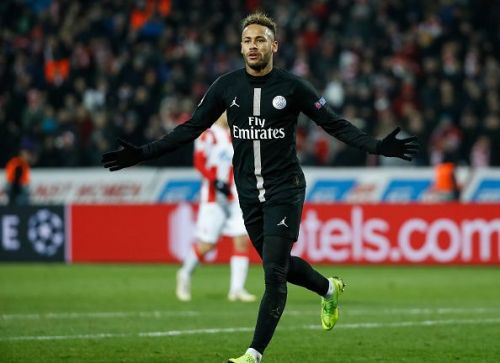 The Neymar-to-Barca stories rumble on