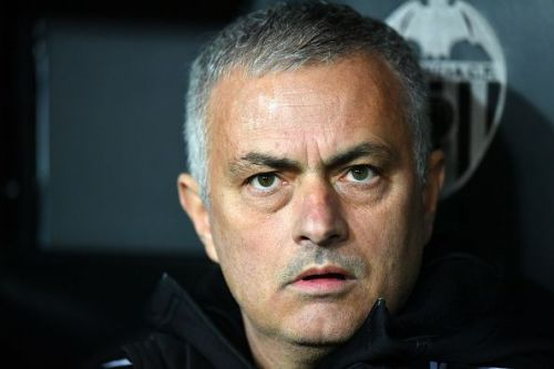 Mourinho could be the next Madrid manager