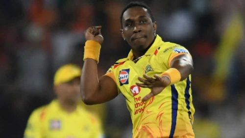 Dwayne Bravo has been a major part of CSK since his switch from MI