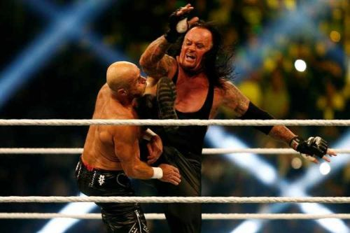 "The Tag Team match at Crown Jewel between 'The Brothers Of Destruction' and 'D Generation X' proved that age is indeed catching up with ""The Deadman"""