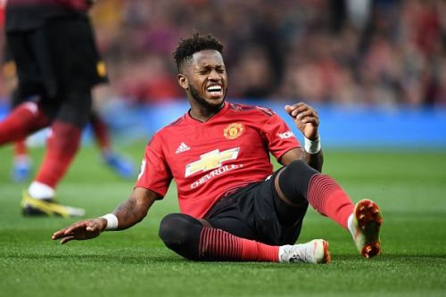 Fred could have been a Manchester City player
