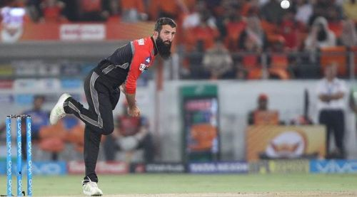 Ali is one of the most underrated players in the T20 format