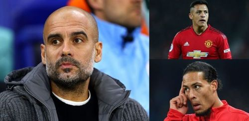 Even though Manchester City has big financial power, they have failed to sign some world-class names during Guardiola's spell