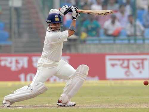 Tendulkar is the only cricketer to score more than 2000 fours in Test Match cricket.