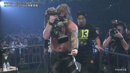 Wrestle Kingdom was a mixed bag of good and bad