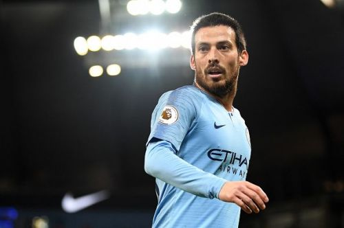 David Silva's total assists tally speaks little about his creativity