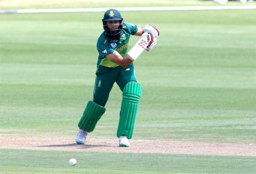 Amla 27 th century in odi