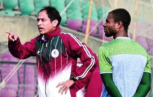 Shankarlal Chakraborty resigned as the head coach of Mohun Bagan earlier this year