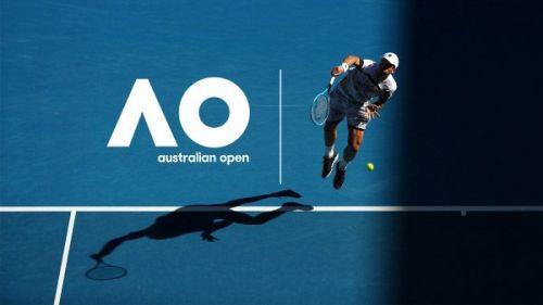 The 2019 Australian Open kicked off in Melbourne Park