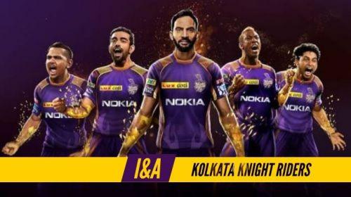 Kolkata Knight Riders have won the IPL in 2012 & 2014