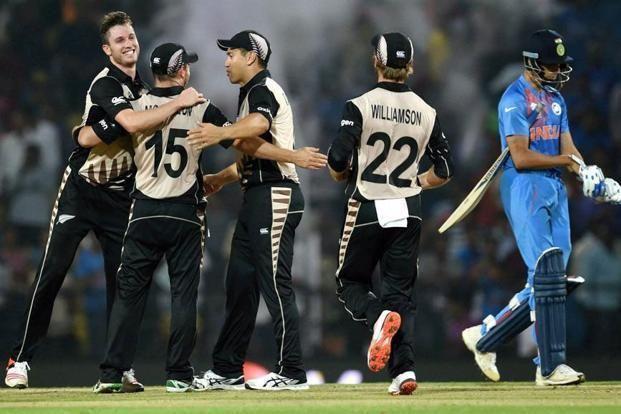 இந்தியா vs நியூஸிலாந்து 2016 T20 உலகக்கோப்பை