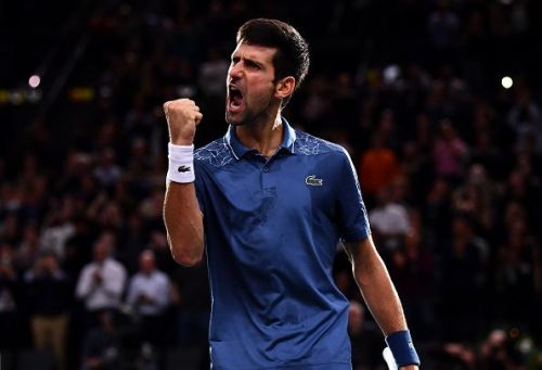Can Novak Djokovic make it 3 slams in a row once again?