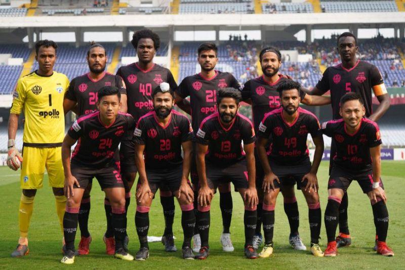 Minerva Punjab will exchange junior players with Borussia