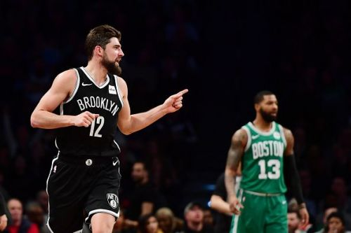 Celtics got stunned again by the Brooklyn Nets