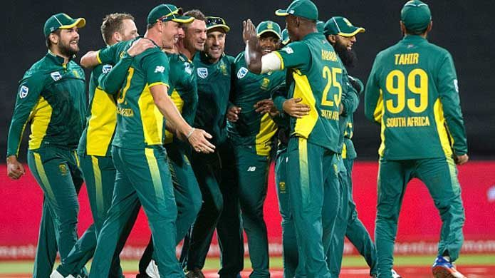 Icc Cricket World Cup 2019 Strongest South Africa Playing Xi