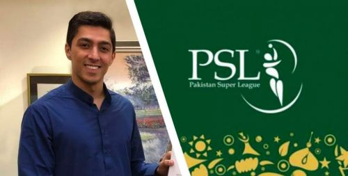Ali Tareen took to Twitter to make the announcement