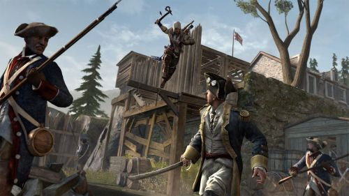 Image result for assassin's creed 3 liberation collection